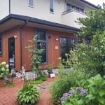 39680415 - 外観は一軒家、案内板がなければ絶対にわかりません。