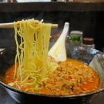 バイシャンタン - 麺リフト