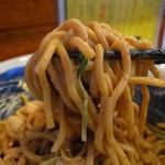 二代目 ユタカ - 麺の風味もへったくれもマヨ味(2015年6月7日)