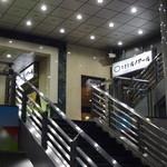 喫茶室ルノアール - 新宿西口地下通路から直結