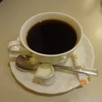 喫茶室ルノアール - ルノアールビターブレンド:610円
