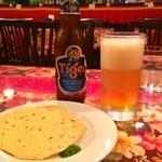 ガハナ - タイガービール