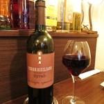 il tram - ワイン