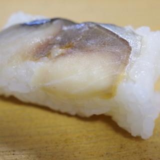柿の葉寿司 やっこ - 料理写真:
