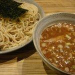 麺屋 百式 - つけ麺