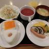 Arufawantoyamaaramachi - 料理写真: