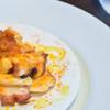 アドレス ナンバーナイン - 料理写真:<タコのガリシア風>