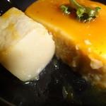 39699215 - 胡麻豆腐