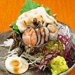 茅ヶ崎 海ぶね - 料理写真:
