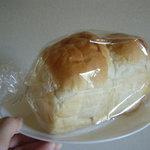 la-bas - 食パン(6枚に切ってもらいました)