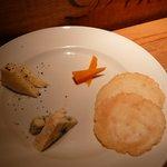 フロマージュミナミ - チーズ3種盛り