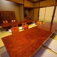 お座敷席2F(宴会)