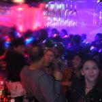 ラスロカス - 週末のパーティー風景