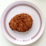 肉のニシジマ - メンチカツ