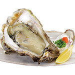 すしざんまい - 岩牡蠣(1個) 600円(税別)