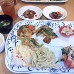 ニュー三和 - 料理写真:大好きなローストビーフ