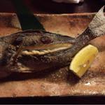 日本料理 すがわら - 塩焼き