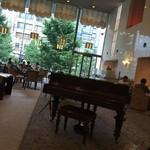 Cafe de la Paix -