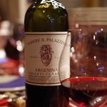 ビストロ ピエロ - アルゼンチンワイン