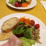 ロマンツァ - 前菜