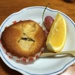 めん処 ふるふる - デザート、フルーツ