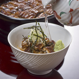 食べ方を変えて楽しむのが、名古屋流。