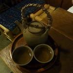 39717571 - お茶