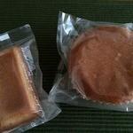 菓子工房 ラ・マチェール - 焼菓子
