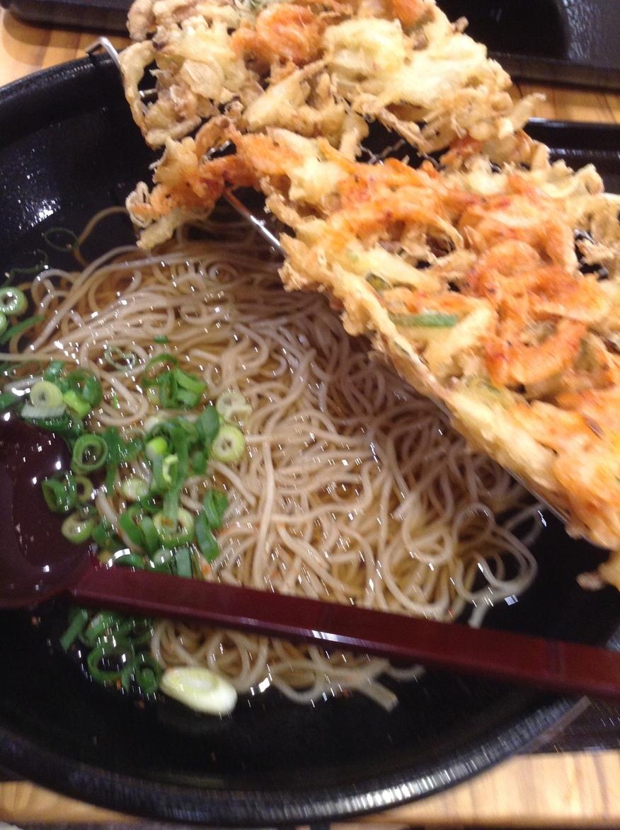 渡辺製麺 富士川SA店