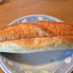 39724120 - 2015.7. ピーナッツのパン