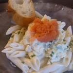 ブレス キュイジーヌ - 冷製 明太子のポテトサラダ風