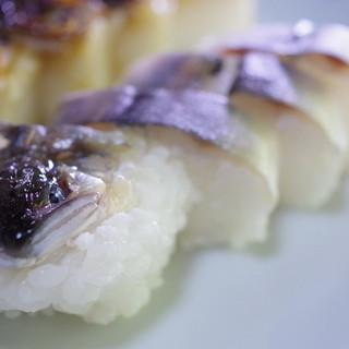 つるべすし 弥助 - 料理写真: