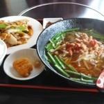 台湾料理 香林坊 - Aランチ