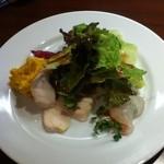 39729198 - ランチ1500円 前菜