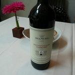 カンブーザ - Bianchi Montepulciano d'Abruzzo