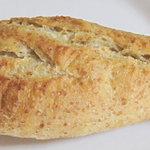 ぱんのいえ - バターinフランス