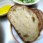 cafe KO-BA - 石窯(薪焼)パン