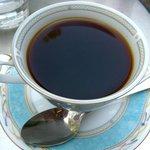 cafe KO-BA - セットコーヒー