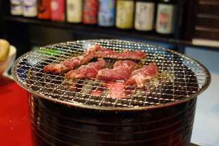 たるたるホルモン - 赤身肉ならではのさっぱりさと、しっかりとした旨味を感じながら食しきりました。