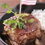 野菜を食べるカレーcamp - BBQカレー