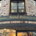 Rond-Point - 外観