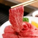 焼肉 京城 - 料理写真: