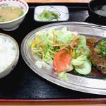 焼肉団 - niku