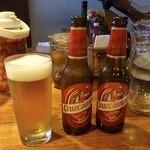 カサ・トリアングロ - 2015.05 スペインビール