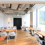 GOOD MORNING CAFE - 最大30名様まで着席可能!多様性ある個室フロア♪
