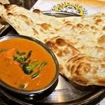 おいしいインド料理のお店 TABLA - 料理写真: