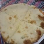 エベレスト - チーズナン
