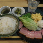 おいしいさあ - 厚切りベーコン¥890→¥500