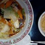 餃子の王将 - 中華飯(¥540)税込