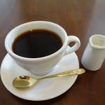 材木座カフェ - 材木座ブレンド